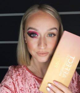 Aleksandra Dacyl - Salon Kosmetyczny Nina Jasło