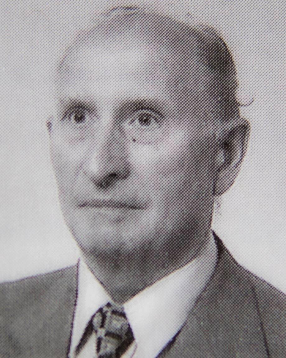 kpt. Stanisław Grzesiakowski 1925 – 2020
