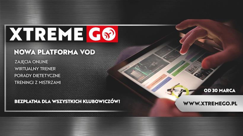 Xtreme Fitness Jasło