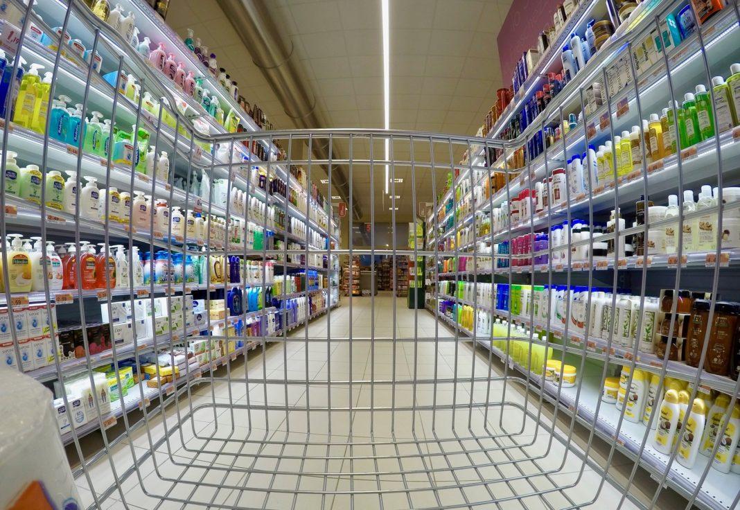 Sprzedawaj chemię gospodarczą z Europy Zachodniej!