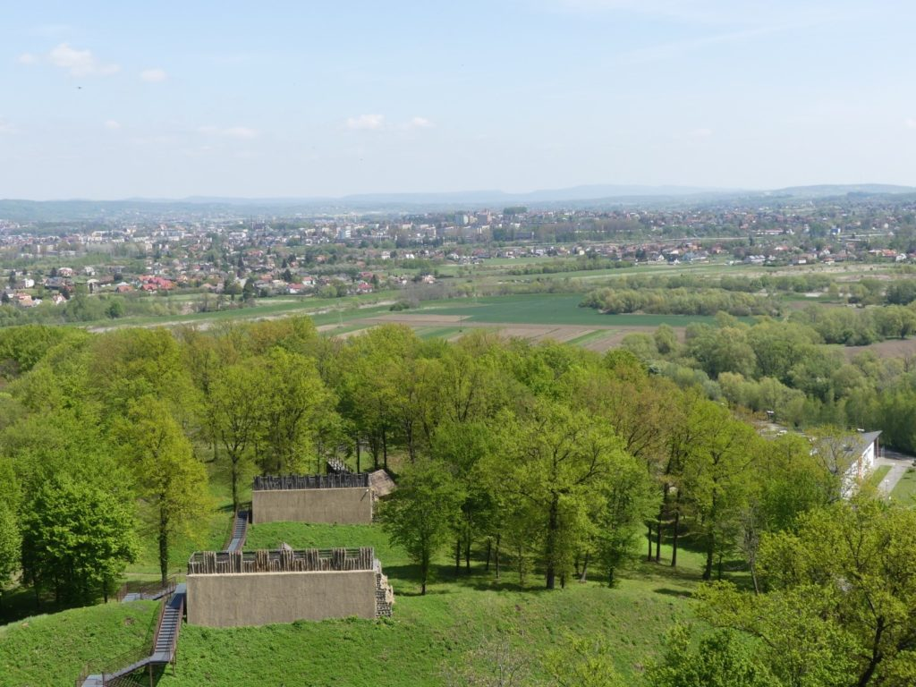 Skansen Archeologiczny Karpacka Troja ponownie otwarty
