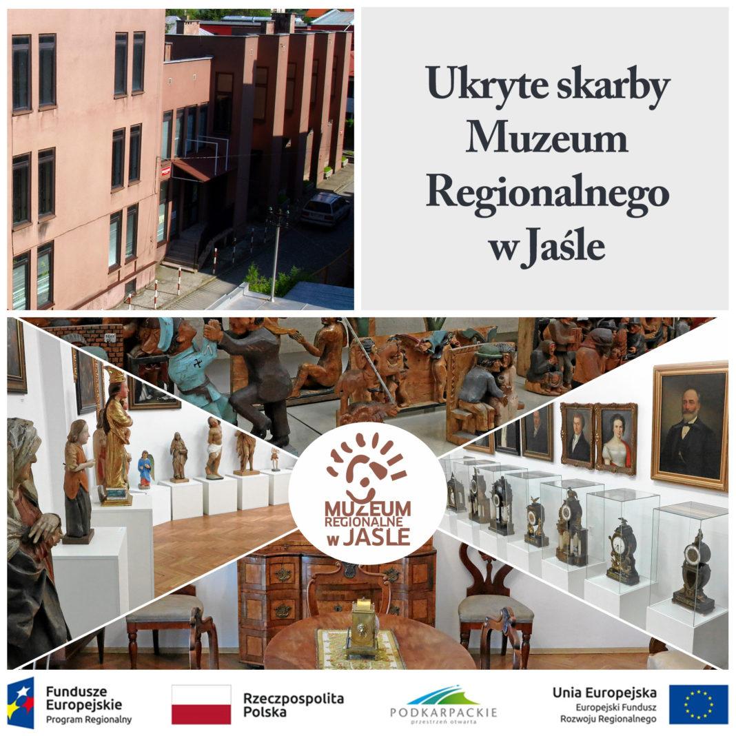 Przebudowa Muzeum Regionalnego w Jaśle