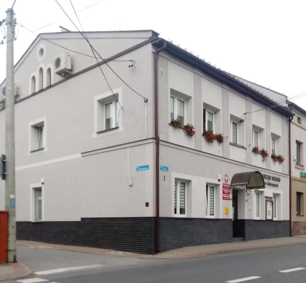 Urząd Miasta Kołaczyce