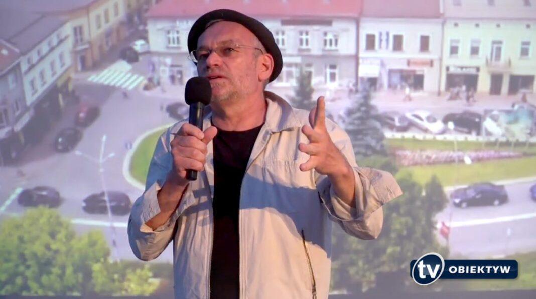 Marian Wieleżyński bohaterem najnowszej produkcji Telewizji Obiektyw