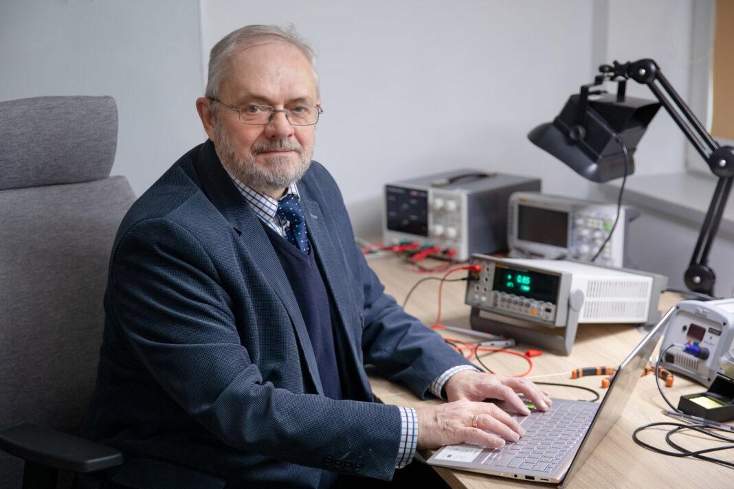 dr inż. Roman Tabisz