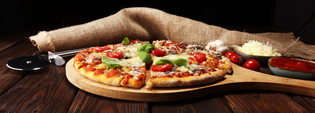 Historia pizzy