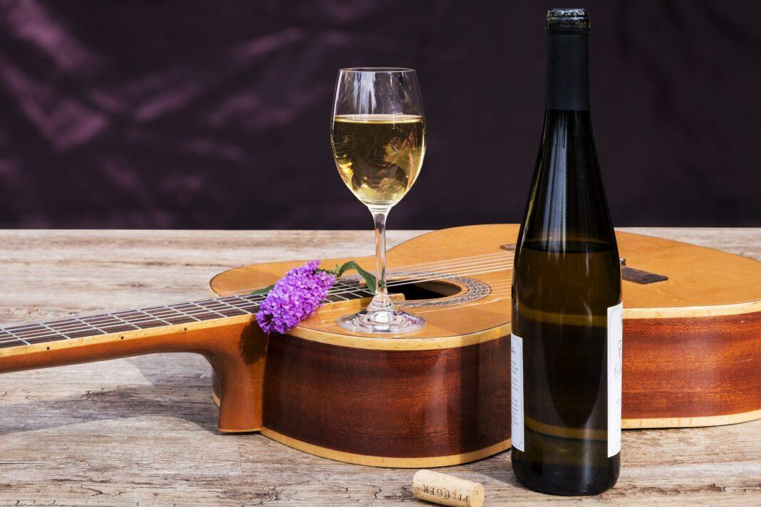 Szkolenia winiarskie dla firm
