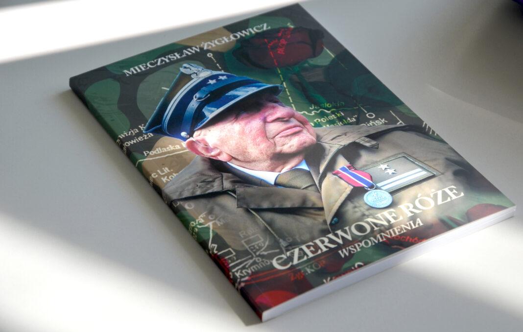 Wspomnienia jaślanina, Mieczysława Żygłowicza