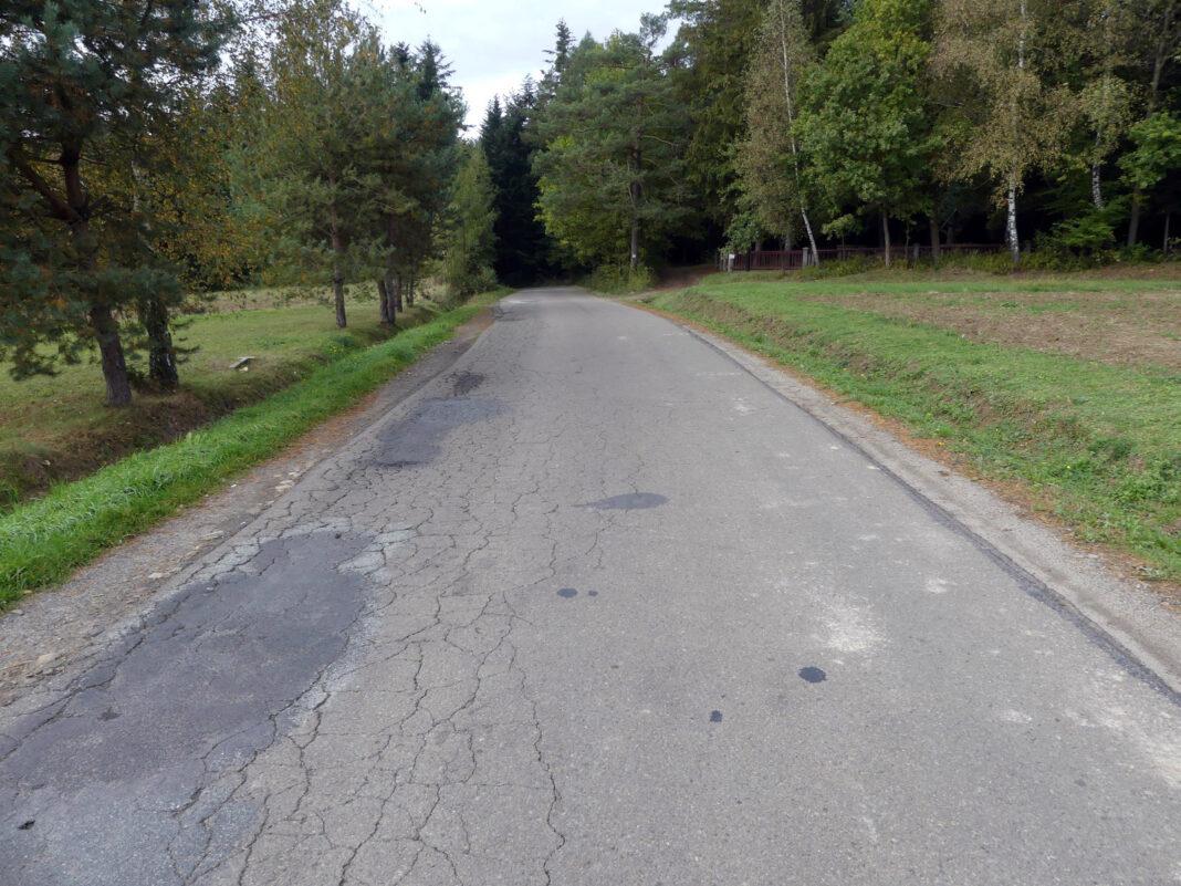 Remonty dróg powiatowych zniszczonych w czerwcowej powodzi