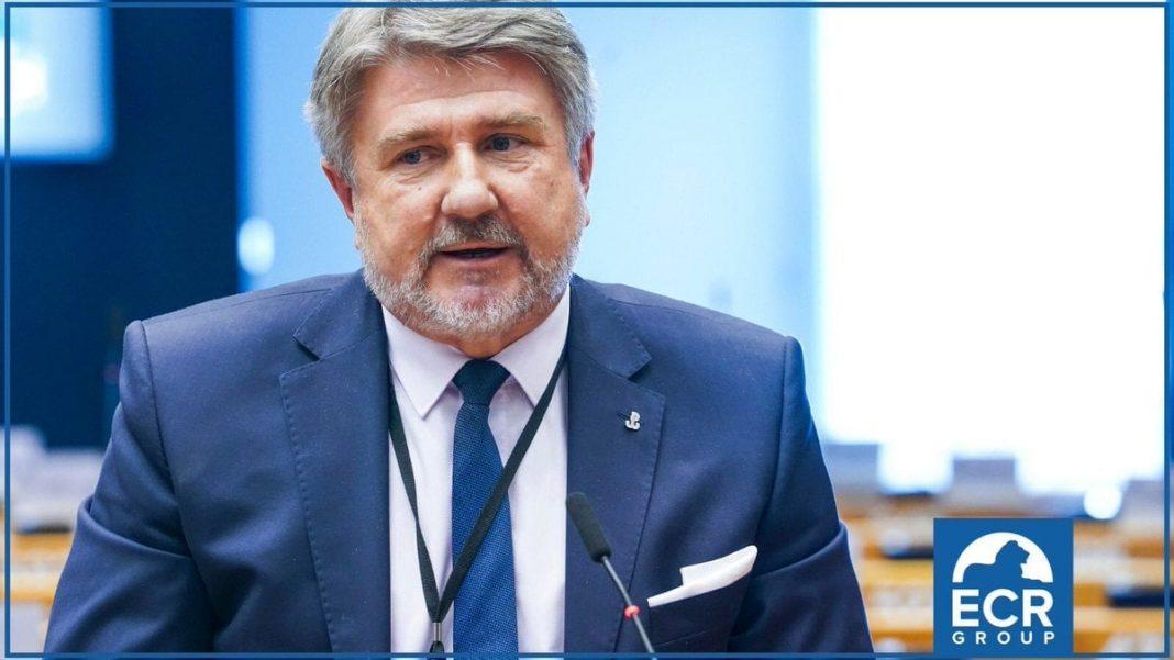 Europoseł Bogdan Rzońca