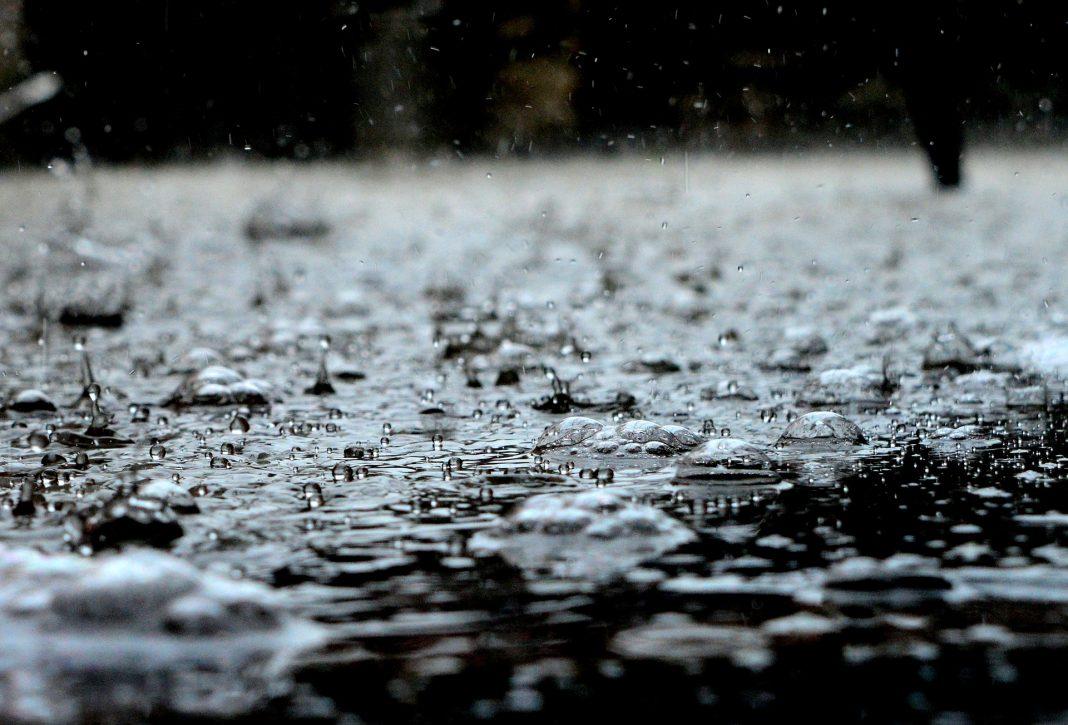 Pompa do deszczówki