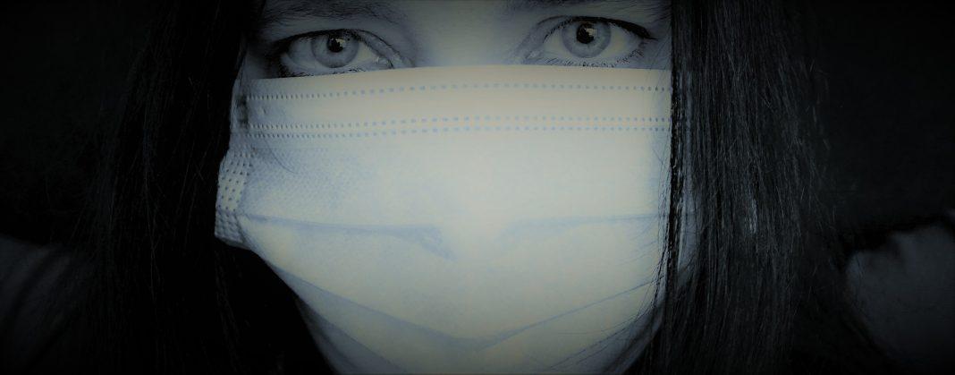 Maska przeciwko COVID-19