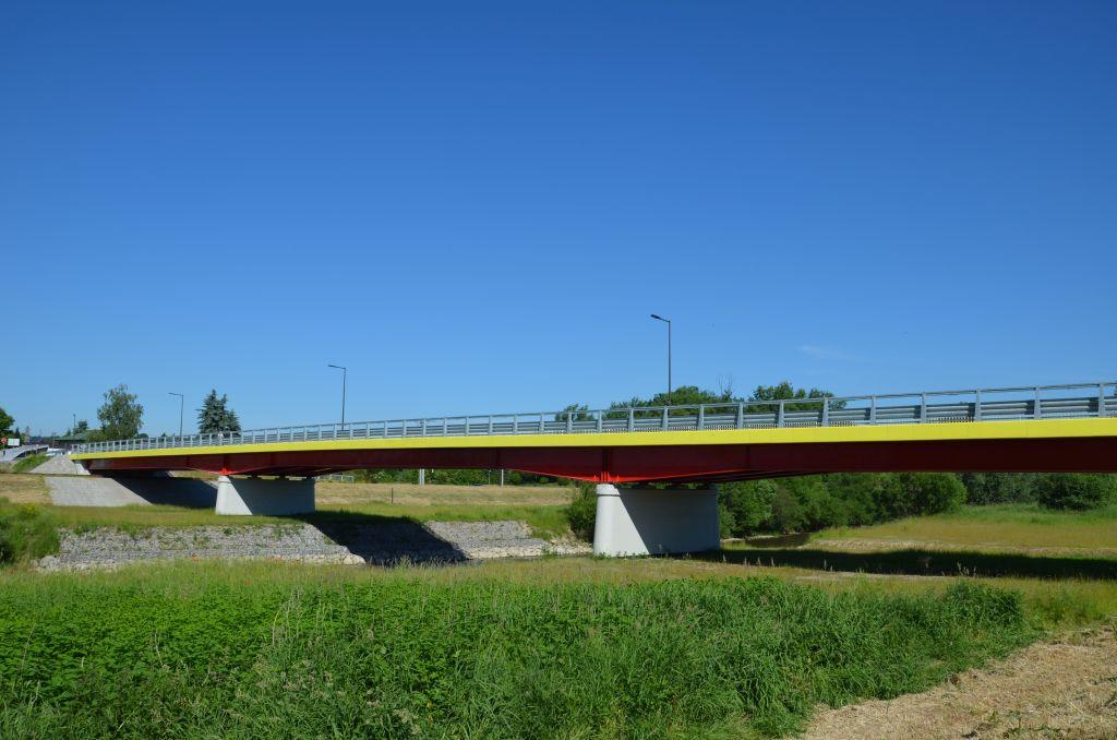 Jasło. Most na Gądkach już otwarty
