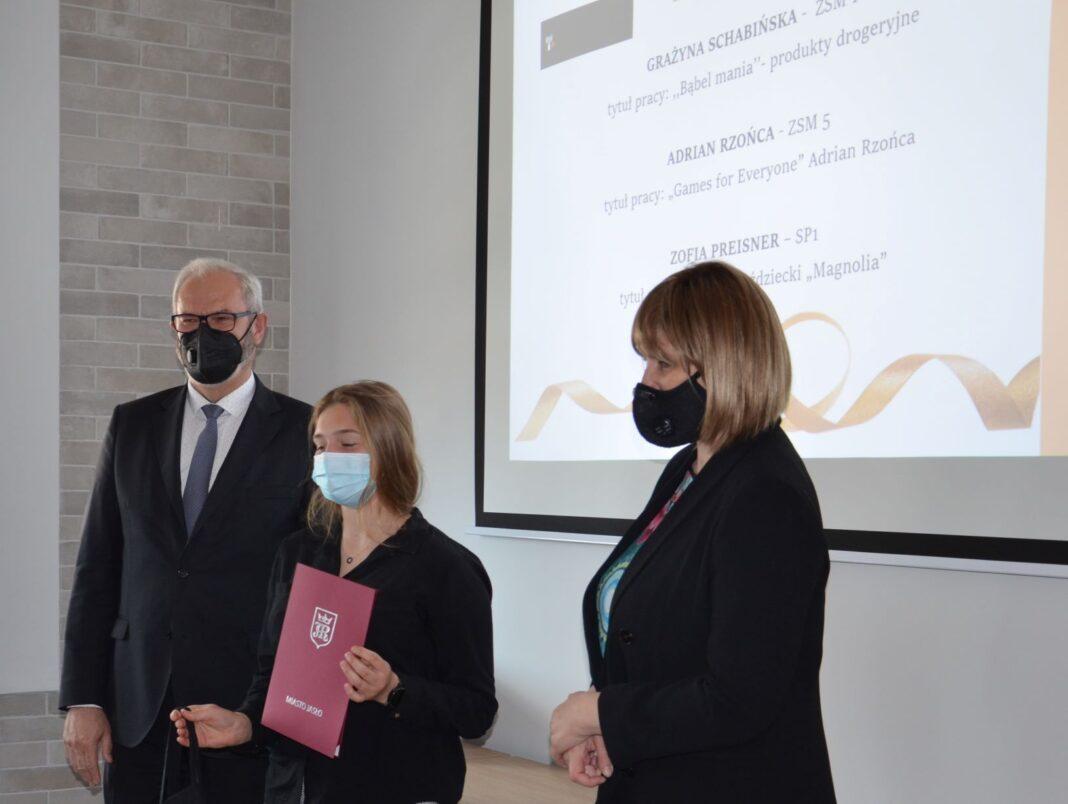 Inkubator Jasło. Nagrodzeni w konkursie