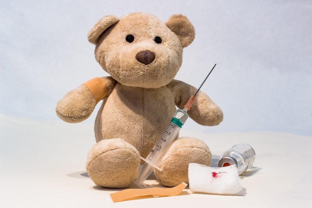 COVID-19 - szczepienia dzieci Moje Jasło