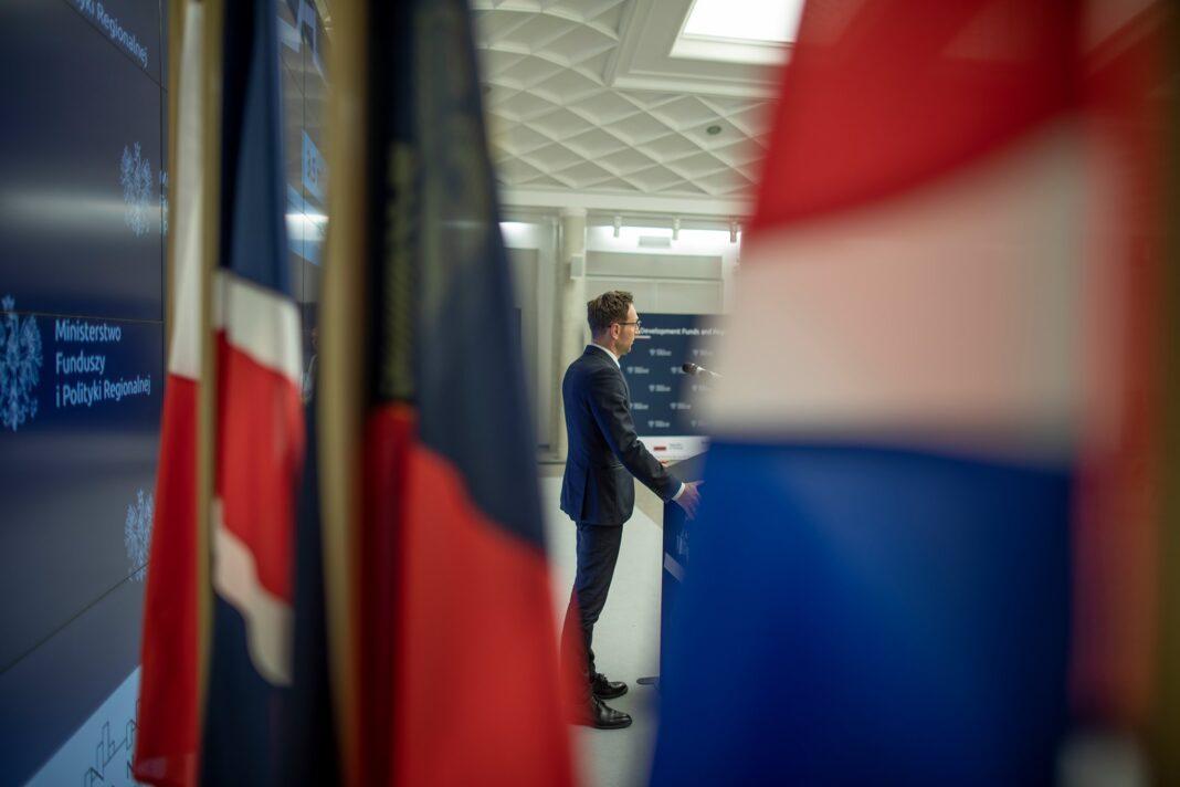 3,5 mln euro dla Jasła z Funduszy Norweskich