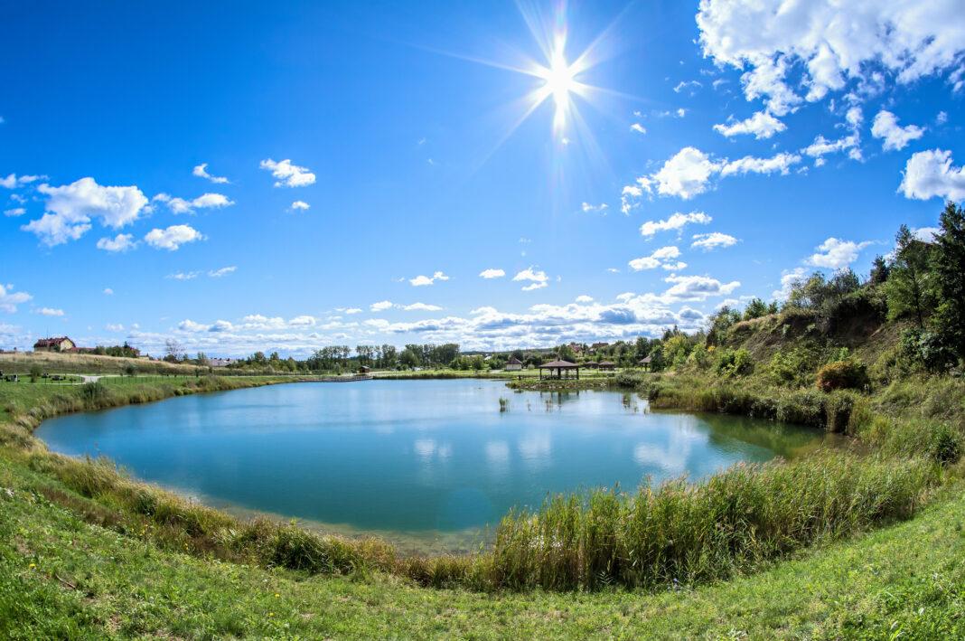 Ośrodek rekreacyjny Przystanek Kwiatowa w Jaśle