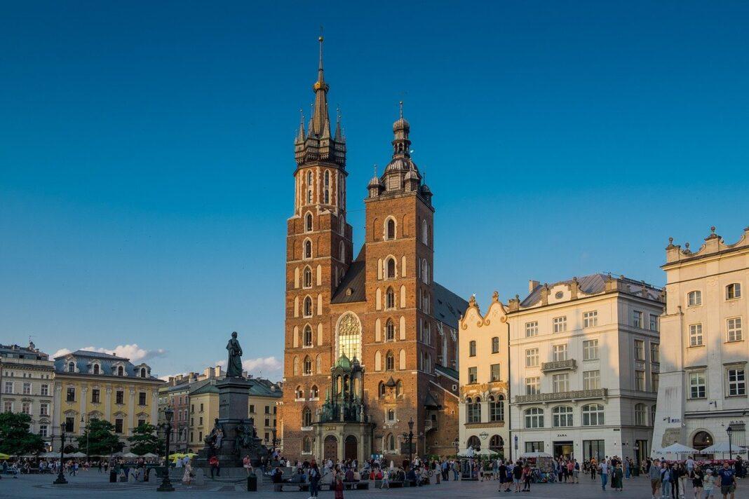 Rynek mieszkań w Krakowie