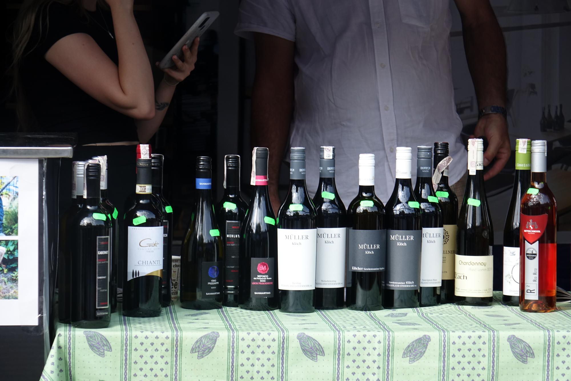 Święto Wina w Jaśle 2021
