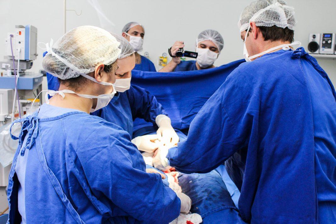 Szpital w Jaśle - jasielska porodówka