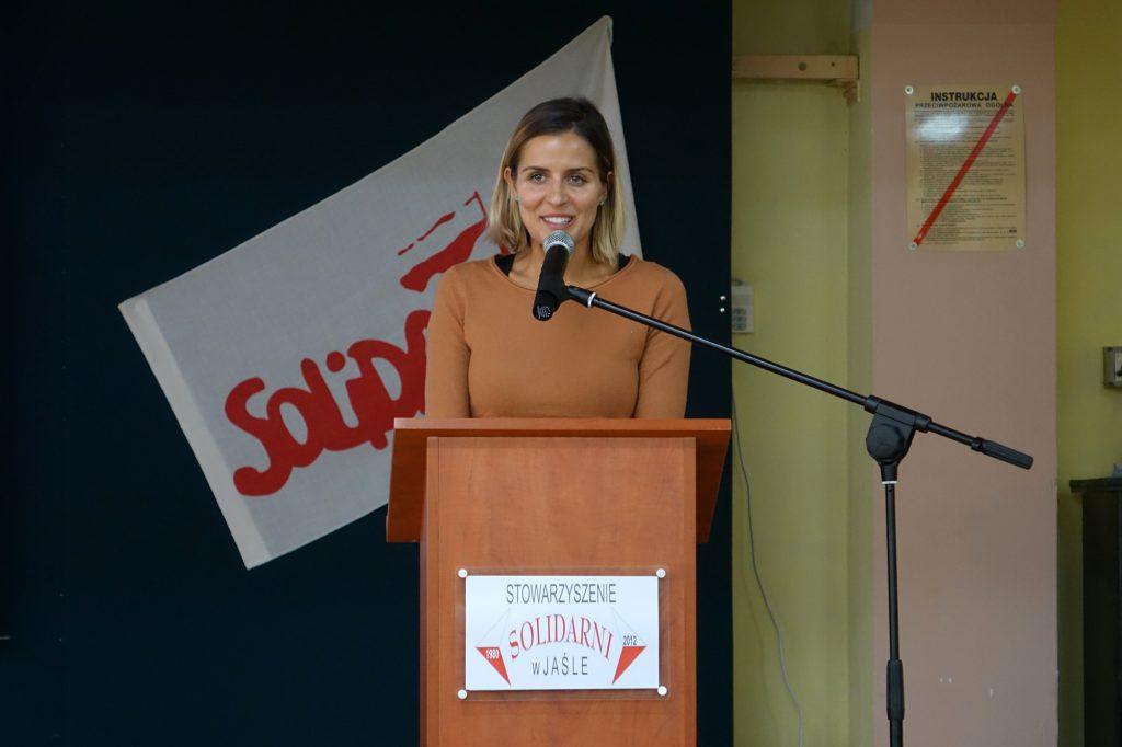 Aleksandra Polak - Jackson