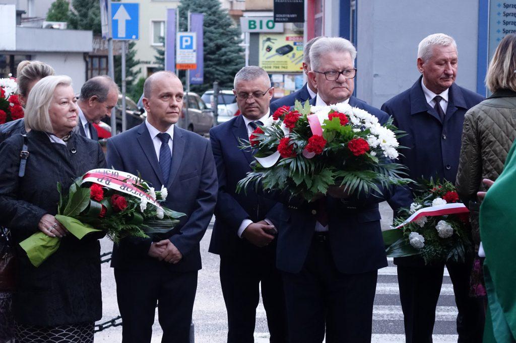 Tadeusz Majchrowicz - Dzień Solidarności i Wolności Jasło 2021