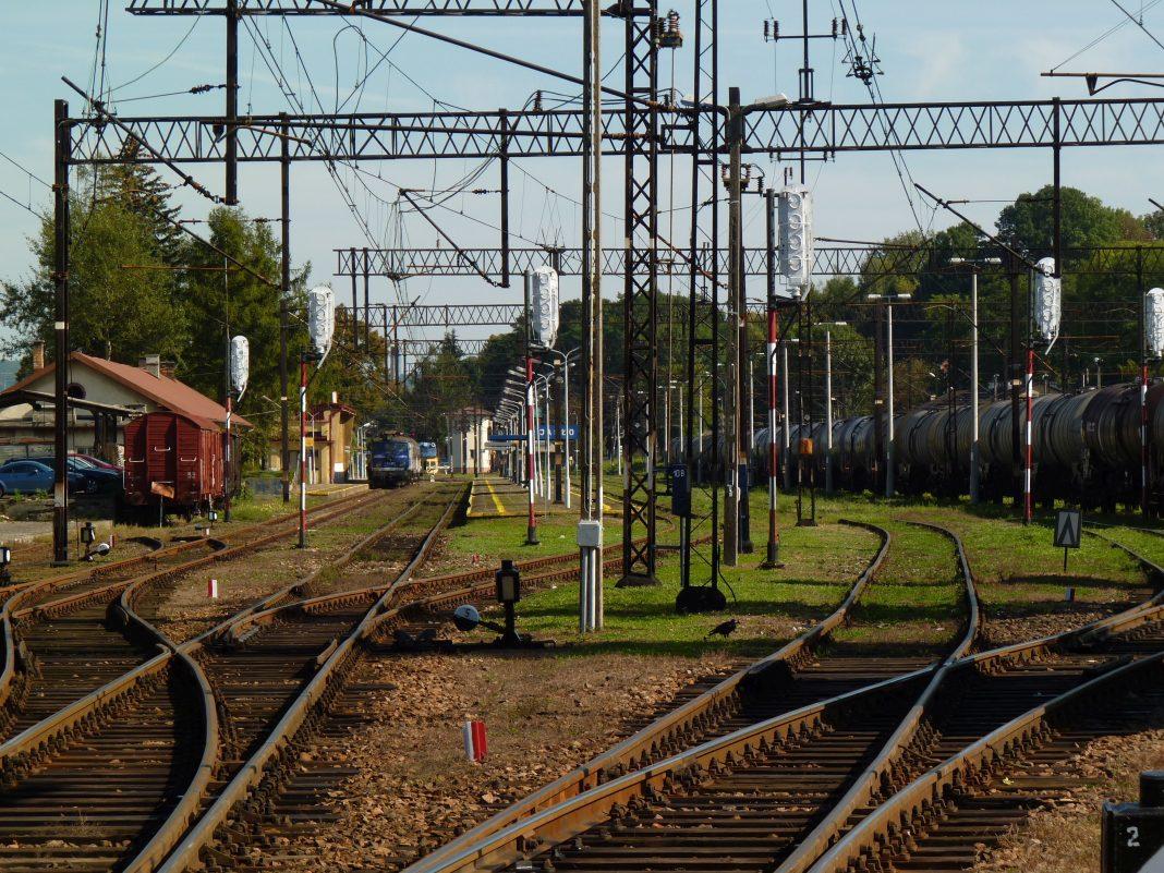 Rewitalizacja linii kolejowej Gorlice–Jasło